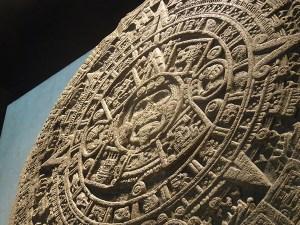 Museo antropologia mexico df