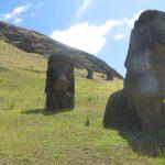Rapa Nui / Eastern Island