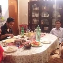 Nafiz Family