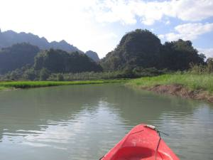 Kaw Ka Taung cave