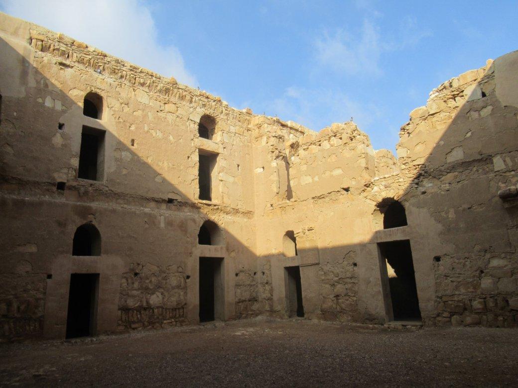 Qasr el Kahana