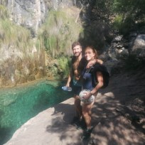Rio Verde Canyoning