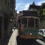 3 days in Lisboa