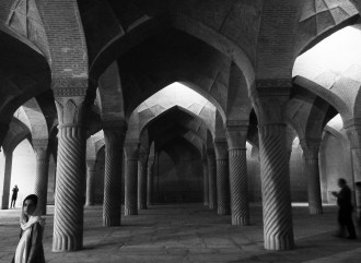 vakil mosque, photo made by grahel greinus