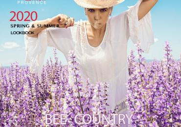 BEE COUNTRY : Gil Zetbase