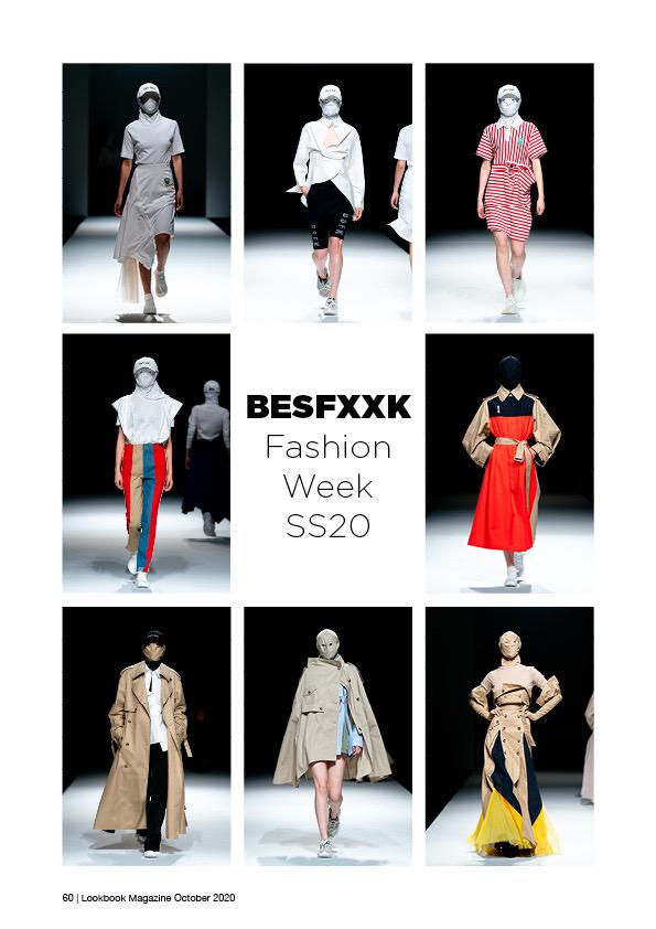 Besfxxk. Fashion Week