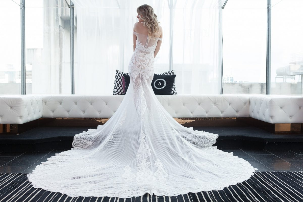 Custom Made & Affordable Wedding Dresses Melbourne