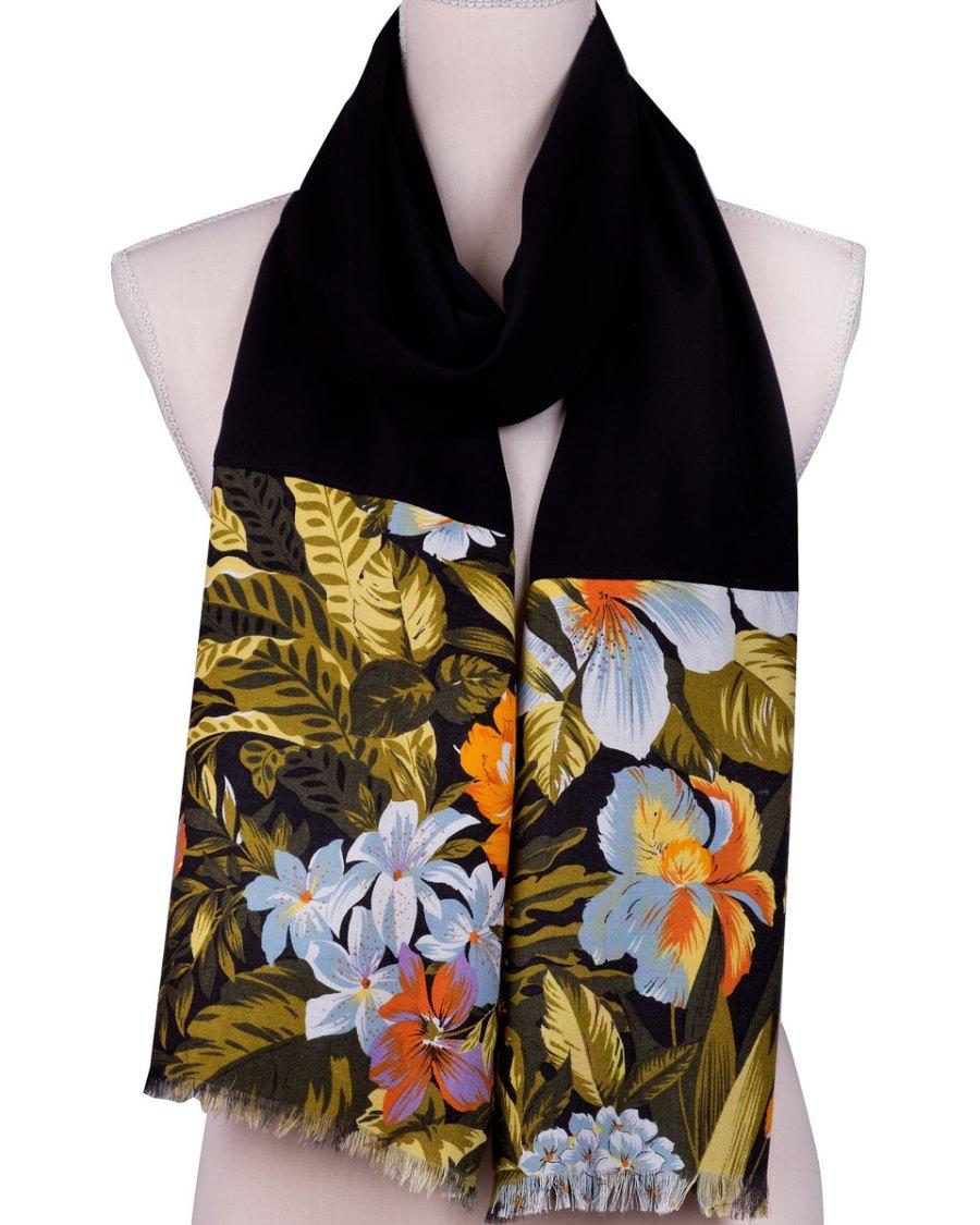bufanda para mujer