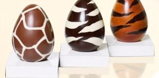 Roberto Cavalli uova di Pasqua