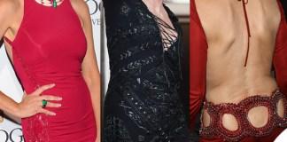 Cannes Film Festival 2014 Sharon Stone look