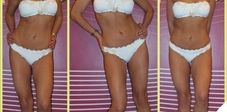 Ana Laura Ribas bikini Raffaela D'Angelo