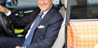 Maurizio Marinella Mini personalizzata Marinella Napoli