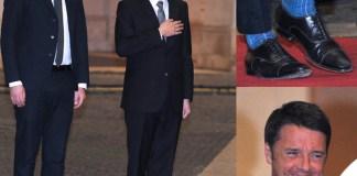 Matteo Renzi e Benigno Aquino III