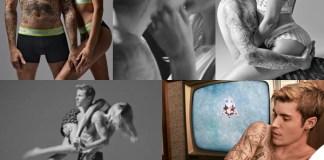 Dopo le nozze Hailey e Justin Bieber si spogliano