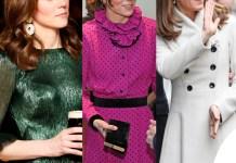 William e Kate Middleton in visita ufficiale in Irlanda