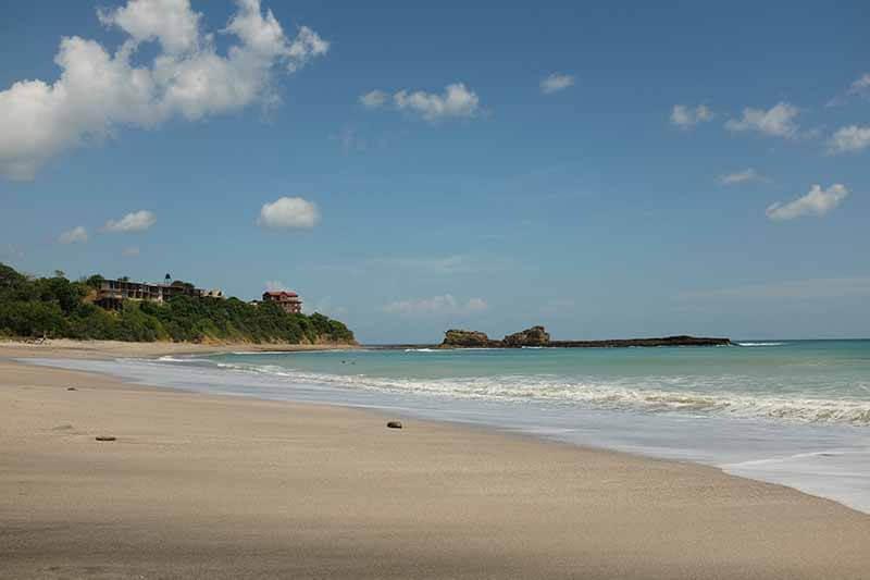 Praia Popoyo