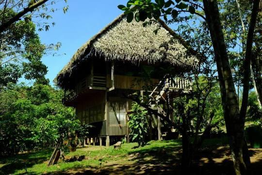 Reserva Tucuchira