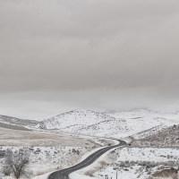 Southern Idaho: Rolling Hills