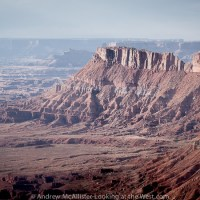 Exploring Canyonlands: Needles Overlook