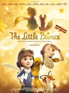 Little Prince Poster 2