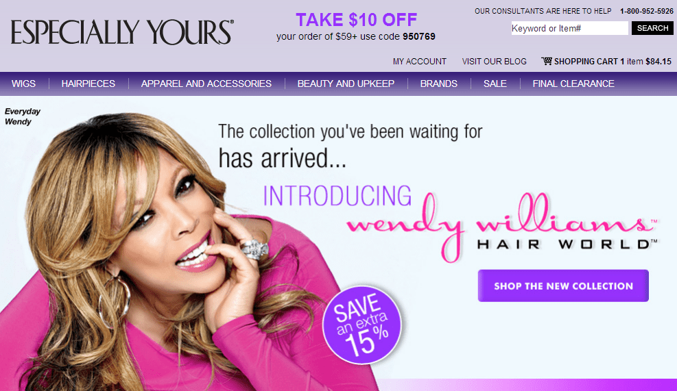 Wendy Williams New Wig Line Looking Fabulous Amp Talking Mess