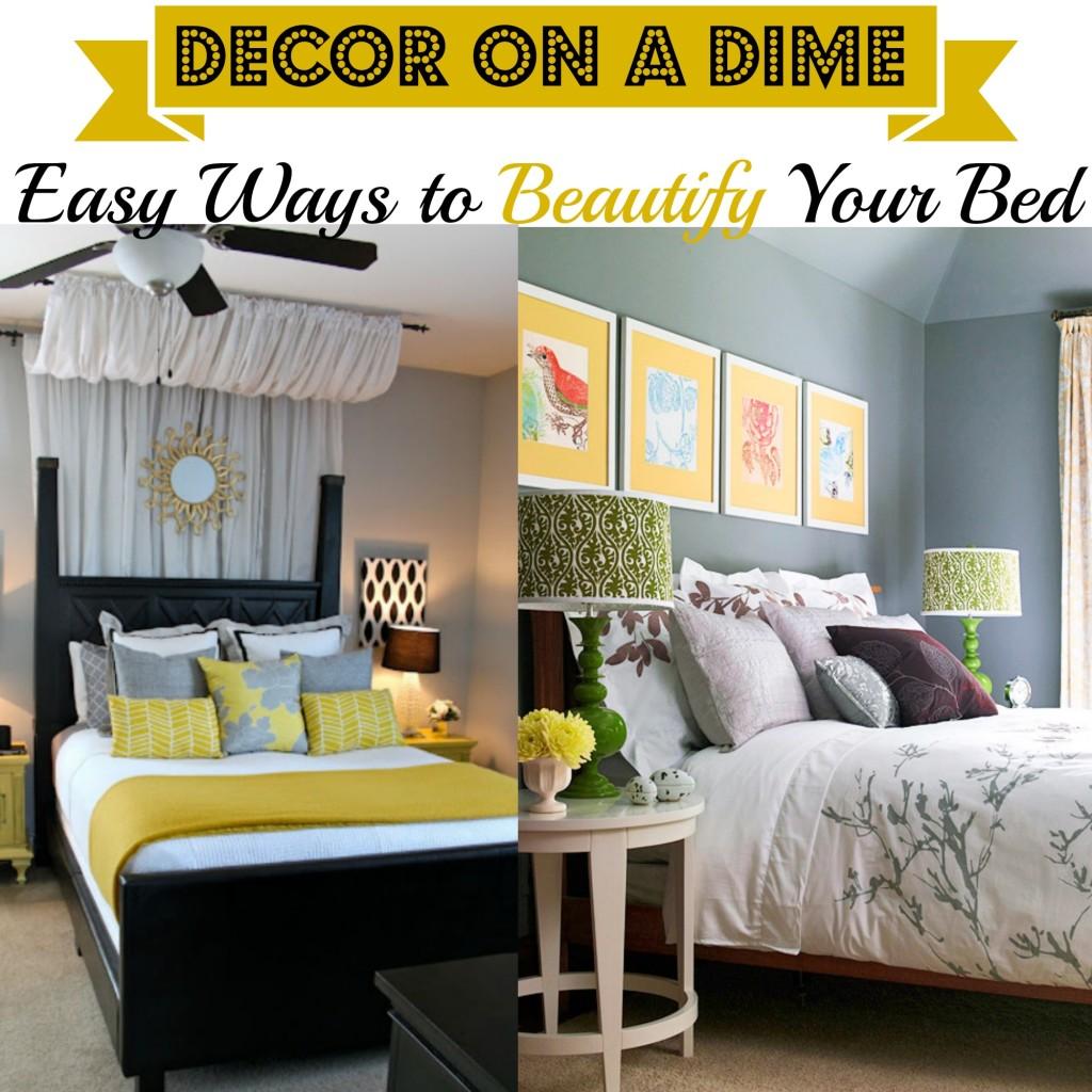 Decorating Dime