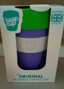 box travel cup