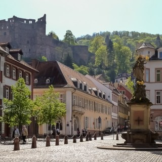 Heidelberg – Insider Tips from a Local