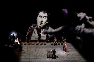 Simon McBurney/Complicite/Edward Kemp The Master and Margarita
