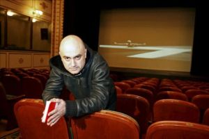 Catalan theatre director Calixto Bieito