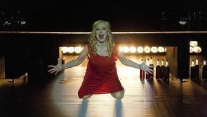 Carmen Machi plays Helen of Troy in Miguel del Arco's Juicio a una Zorra