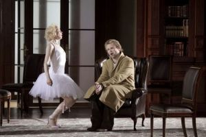 Don Giovanni at the Teatro Real this April, 2013