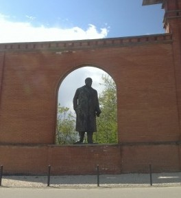 The Statue Park, Budapest, Hungary