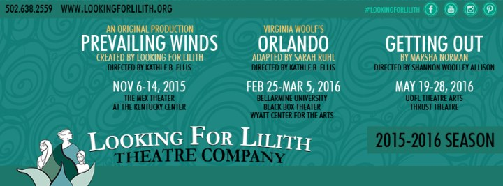 Looking for Lilith 2015-2016 Season