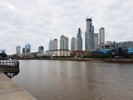 Puerto Madero_Buenos Aires
