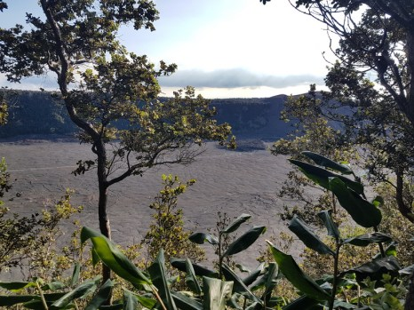 Volcano National Park Big Island Hawaii