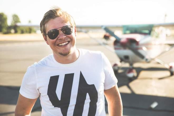 Jason Smiling N79434