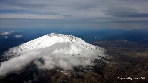 Flying Towards Mt. St. Helens (15)
