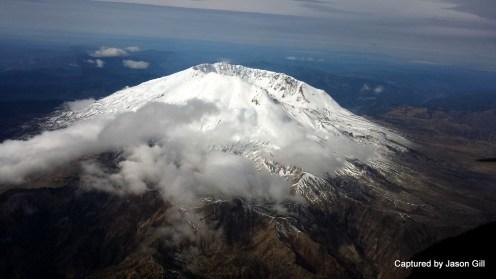Flying Towards Mt. St. Helens (19)
