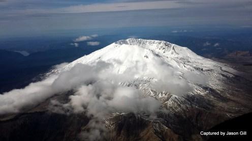 Flying Towards Mt. St. Helens (20)