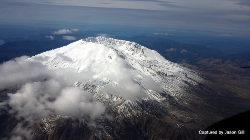Flying Towards Mt. St. Helens (21)