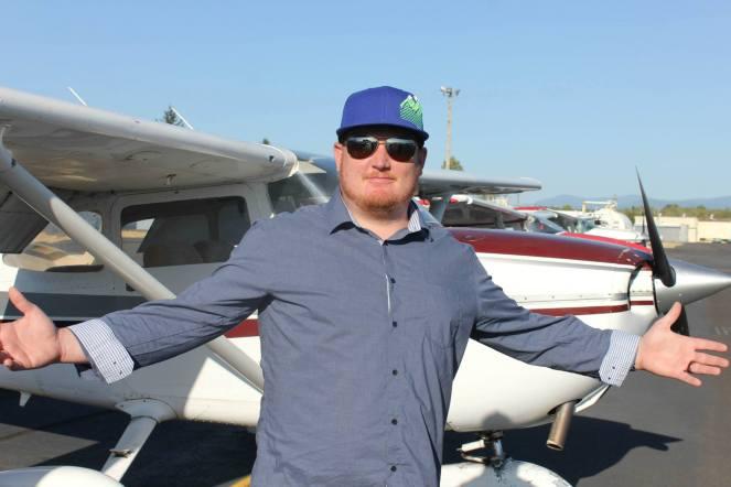Lewis Plane