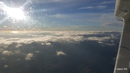 Over Clouds (2)