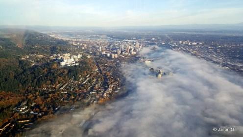 ohsu-downtown-portland-fog