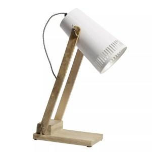 lampka biała