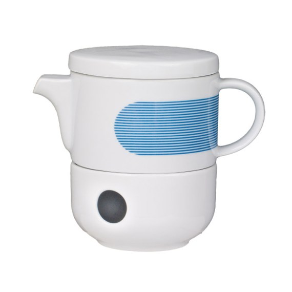 czajnik niebieski