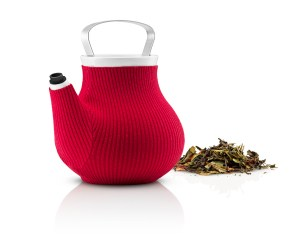 MyBig teapot Strawberry red  567415