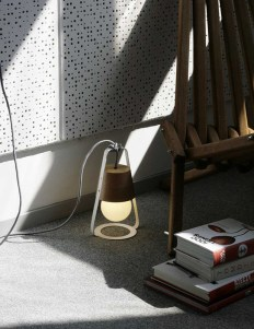 HOP Design – Lantern Lamp 5