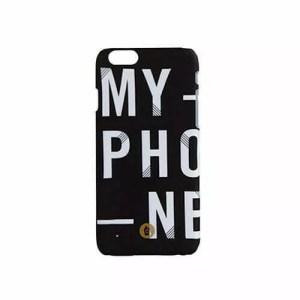 etui na telefon iPhone – napis myphone