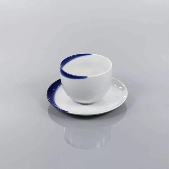 filizanka latte Touch of Blue Ćmielów